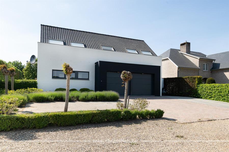 Rustig gelegen villa op een perceel van 1.600m²!