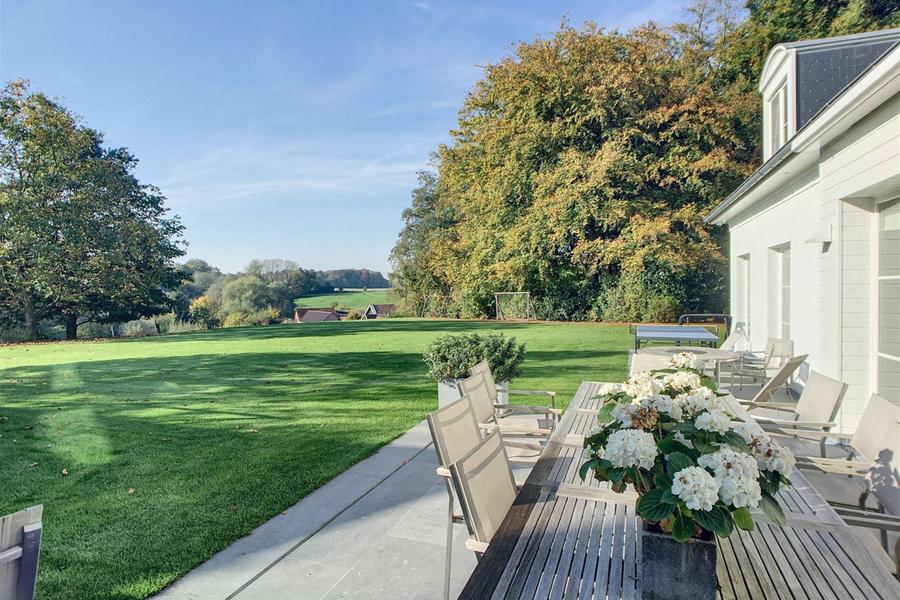 Villa te koop in Braine-l'Alleud met referentie 19301234785