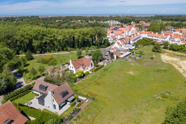 Villa te koop in Knokke-Heist met referentie 19701635038