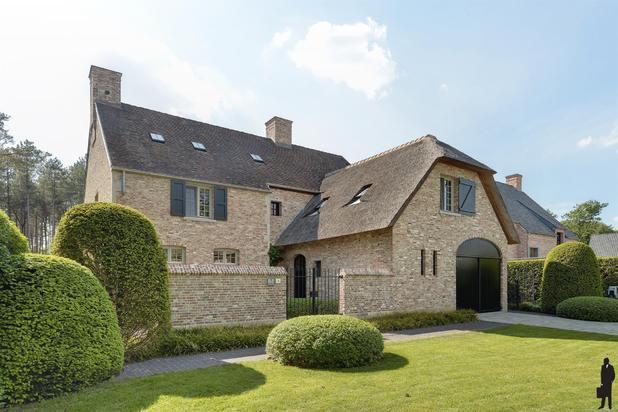 Villa te koop in Grobbendonk met referentie 19801035147