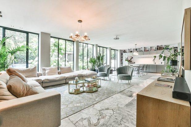 Appartement te koop in AMSTERDAM met referentie 19101035961