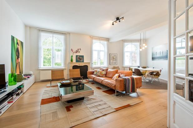 Subliem gerenoveerd appartement