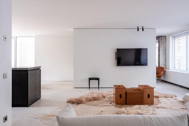 Luxe appartement in centrum Gent