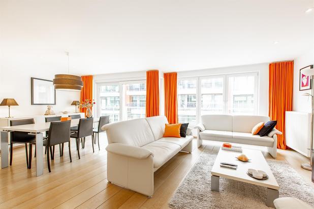 Leuk vakantie appartement nabij het Rubensplein
