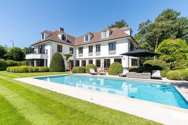 Belle villa spacieuse au Zoute