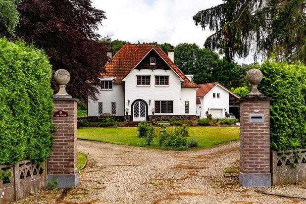 Op 62 are: charmante villa
