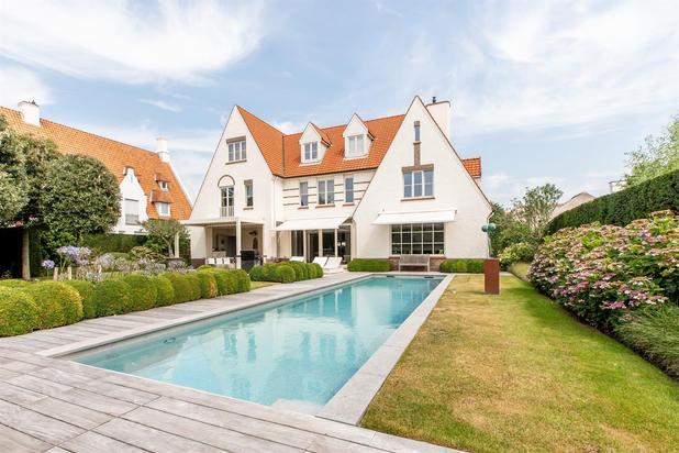Prachtige villa met zwembad op een rustige ligging