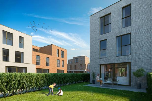 Villa a vendre a Gent avec reference 19401637765