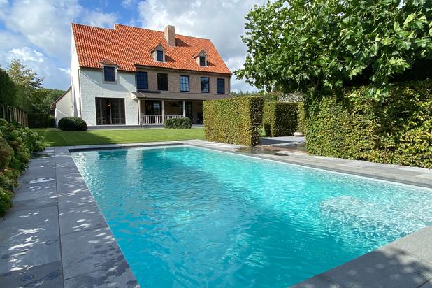 Villa te koop in Oud-Turnhout met referentie 19701038923