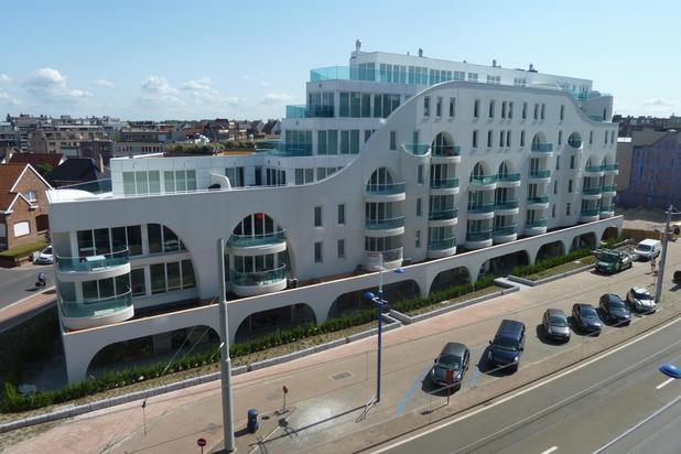 Laatste luxe Penthouse met 3 slaapkamers