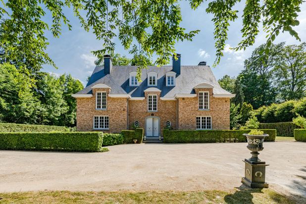 Villa for rent at TERVUREN with reference 19801141264