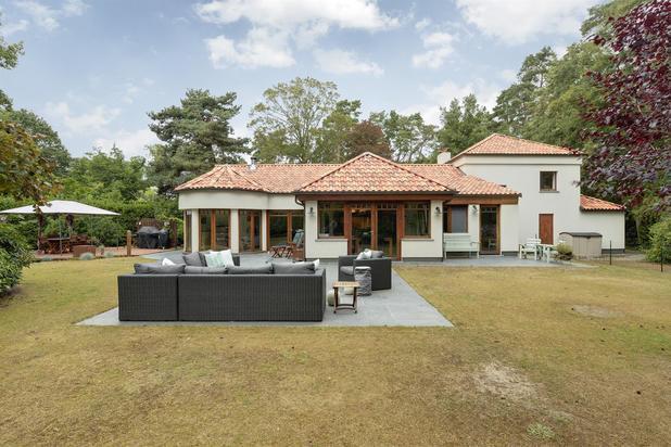 Rustig gelegen villa