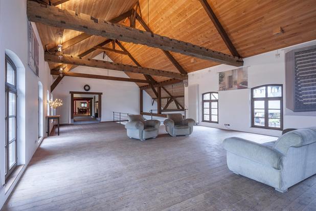 Villa a vendre a Grimbergen Strombeek-Bever avec reference 19801743848