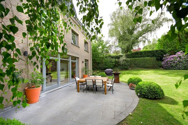 Villa for rent at UCCLE with reference 19501444637