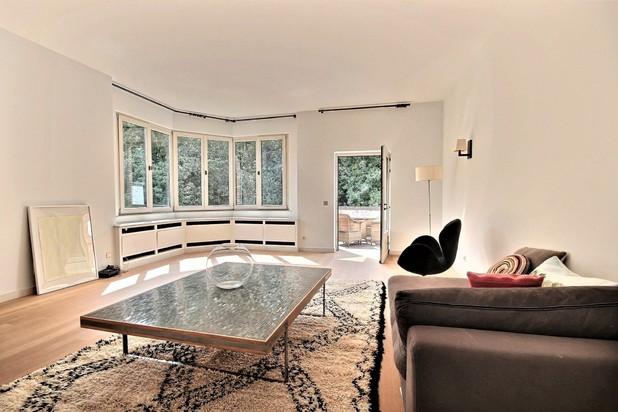 Charmant appartement 2 chambres - Résidence privée du square du bois