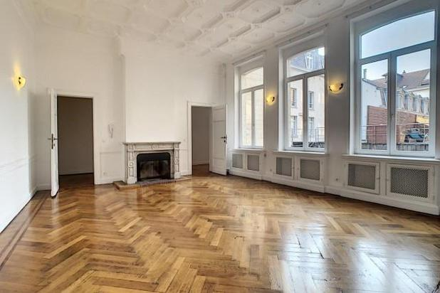 Apartment for rent at Bruxelles with reference 19201245554
