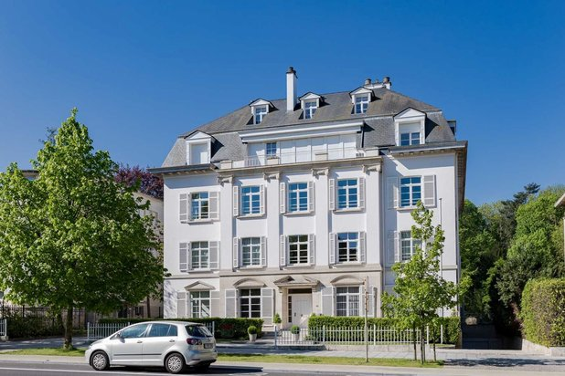 Penthouse for sale at IXELLES with reference 19601346214