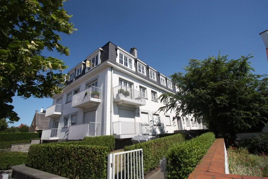 Appartement te koop in Knokke-Heist met referentie 19101046956