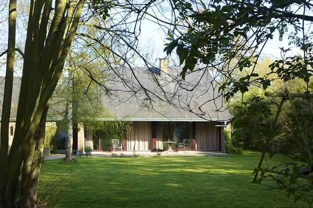 Villa à Vedrin près de la clinique Saint-Luc
