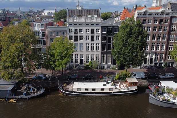 Apartment for sale at AMSTERDAM with reference 19501647810
