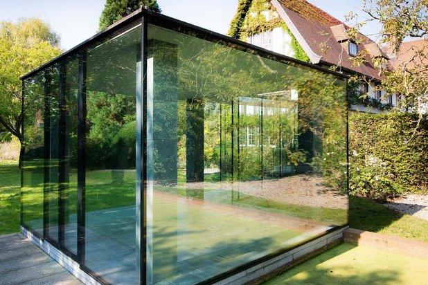 Heel exclusief villa-landhuis op topligging