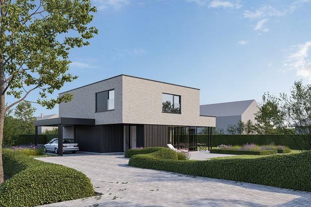 Ruime, moderne villa op toplocatie