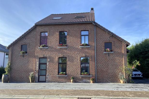 Villa te koop in Braine-l'Alleud Lillois-Witterzée met referentie 19601248569