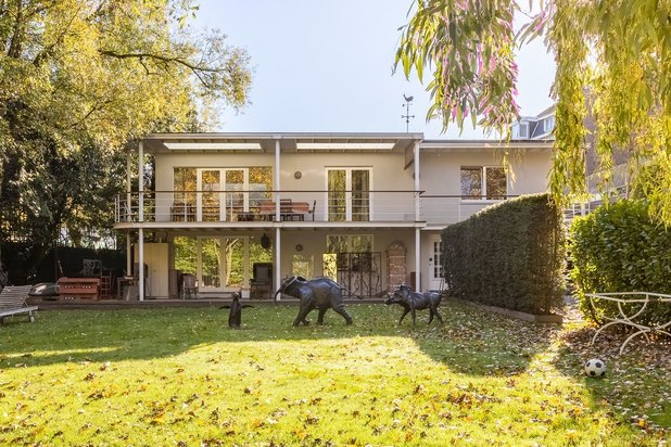 Villa for sale at UCCLE with reference 19801748974