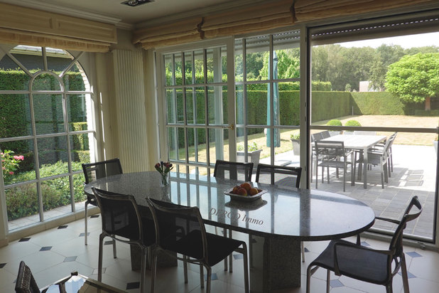 luxury villa on 1,200 m2 * sought-after residential location * 6 min drive to LEUVEN-centre