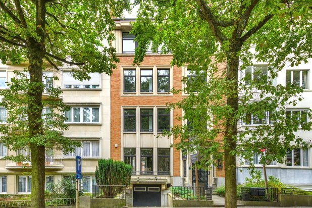 Historical building for sale at IXELLES with reference 19201255643