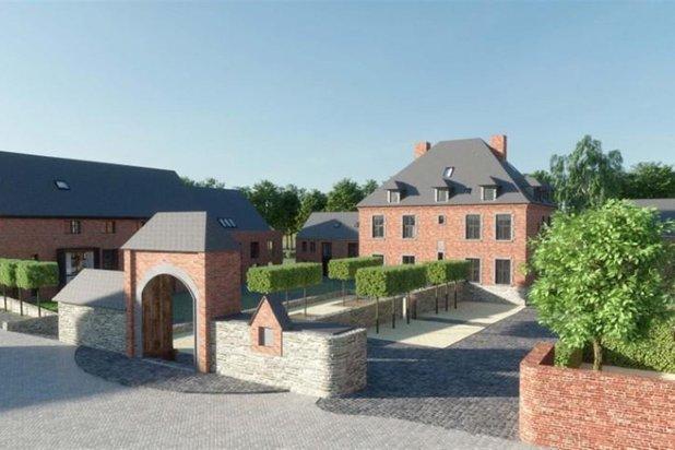 Appartement te koop in Ottignies-Louvain-la-Neuve met referentie 19201155469