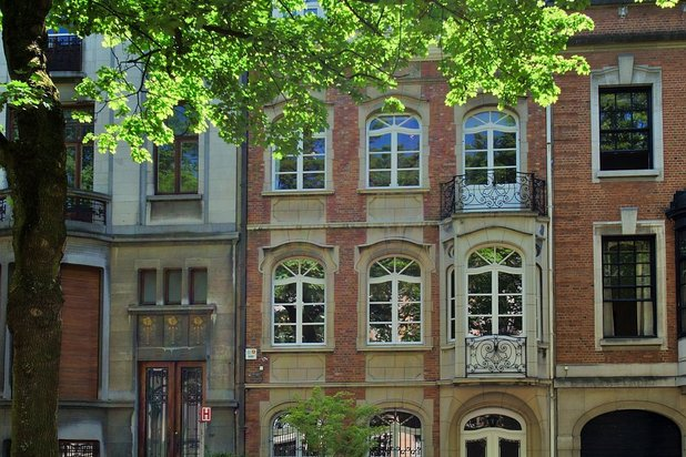 Historical building for rent at IXELLES with reference 19801756843