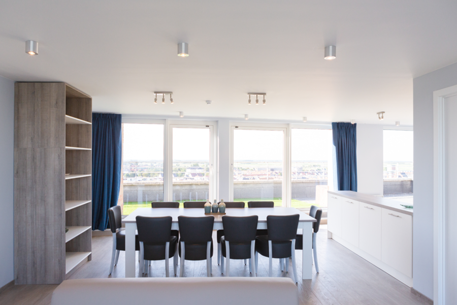 Holiday Suites Blankenberge Penthouse