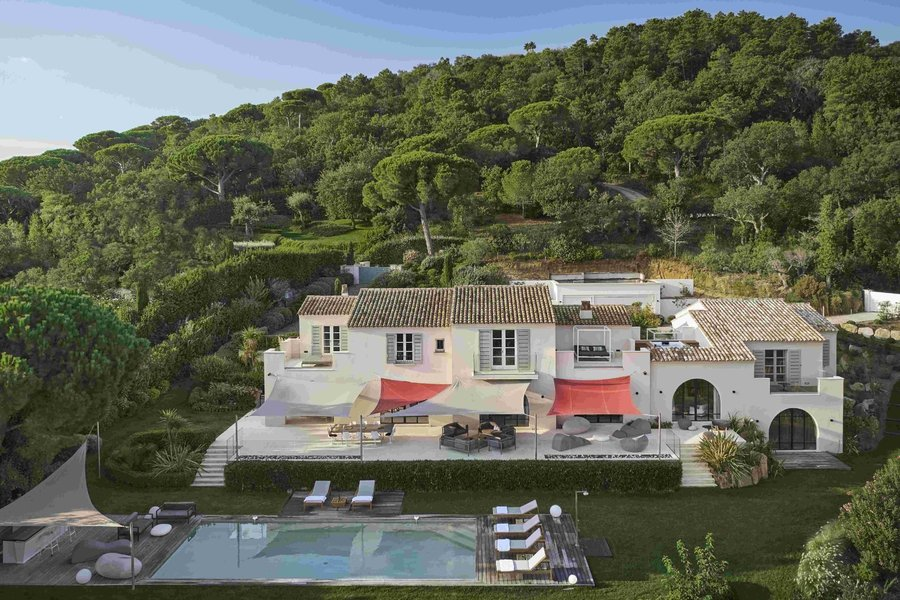Villa for sale at Ramatuelle with reference 19801965834