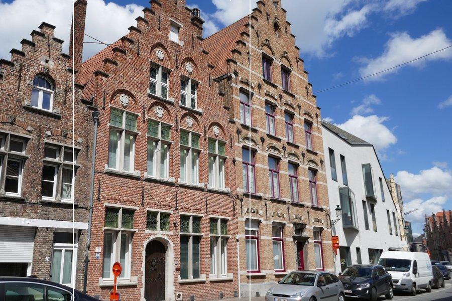 Meest prachtige Herenhuis-Stadsvilla - Mogelijks HUURKOOP !