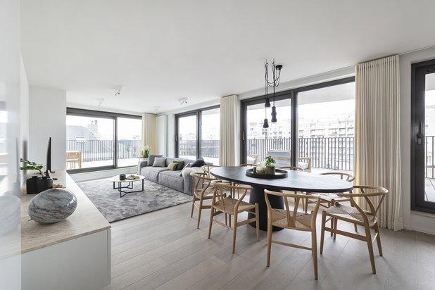 Crystal Residence - Penthouse fase I