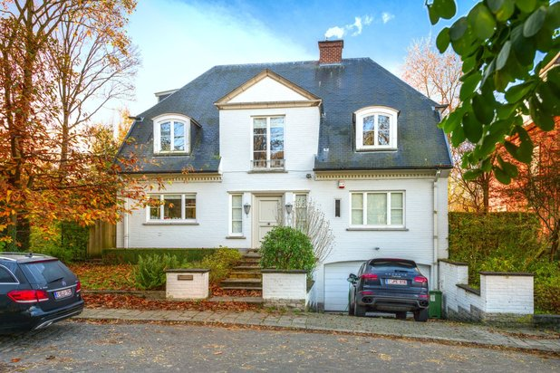 Villa for rent at UCCLE with reference 19801868450