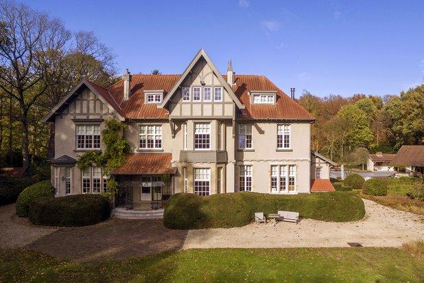 Schitterend Landhuis in Normandische stijl