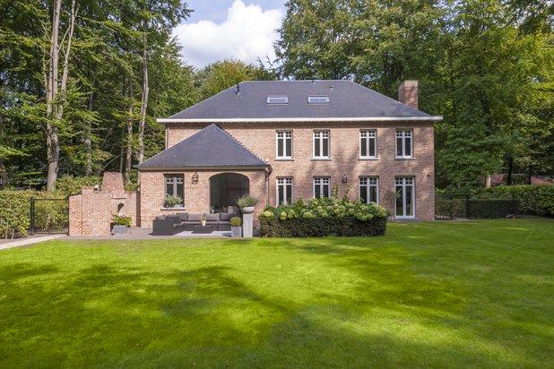 Prachtige luxe villa gebouwd door Domus Aurea
