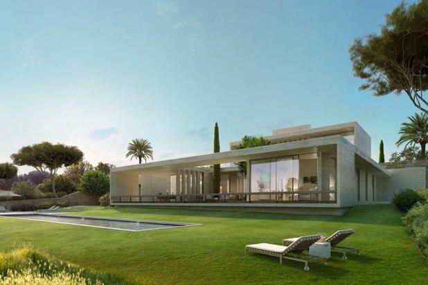 Villa a vendre a Casares avec reference 19701574406