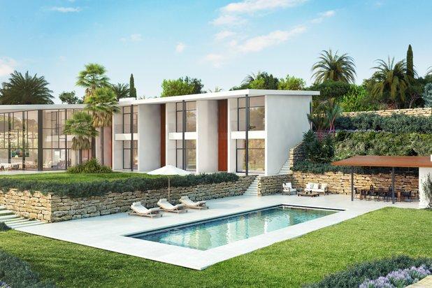 Prachtige Villa 9 Golfside, Finca Cortesín