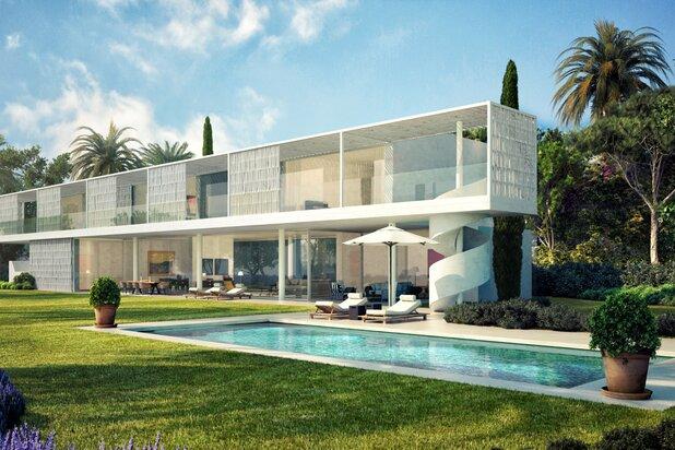 Villa a vendre a Casares avec reference 19801174808