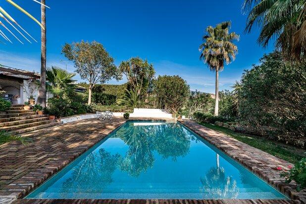 Villa a vendre a Benahavis avec reference 19501874951