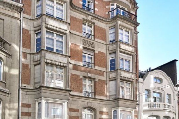 Apartment for rent at IXELLES with reference 19101376629