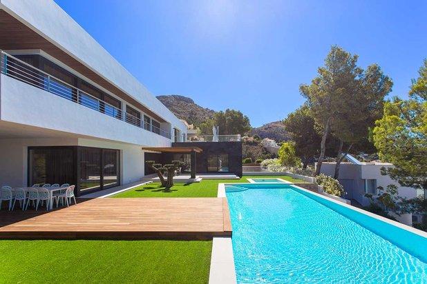 Villa Mamen