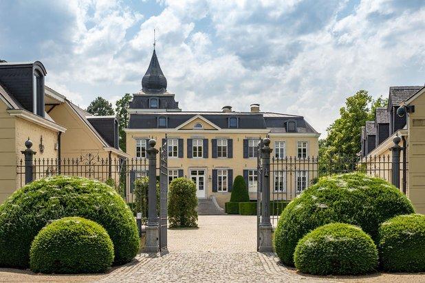 Limburg I Kasteel Ommerstein