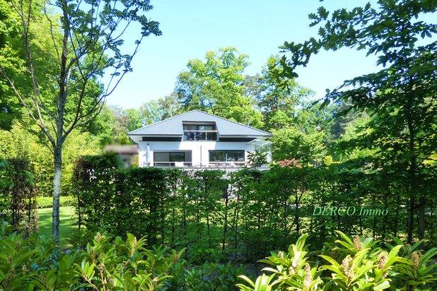 cozy topclass villa * GARDEN 2,600 m2 * swimming pool * very QUIET neighborhood