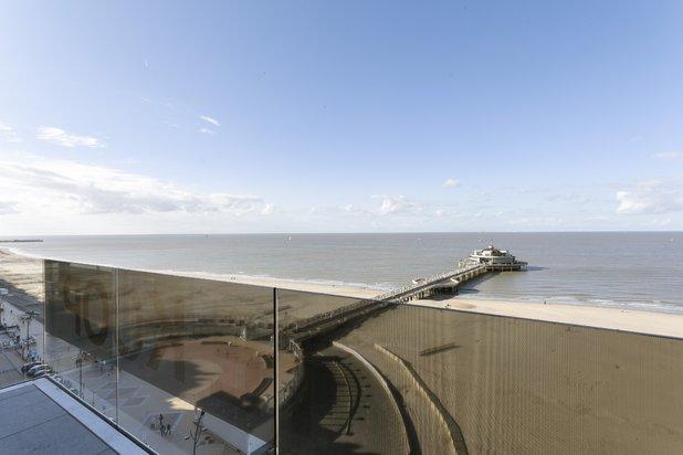 Nieuwbouw penthouse met zeezicht te koop - 4 slaapkamers
