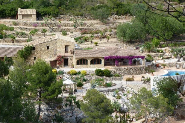 Villa Las Almendras