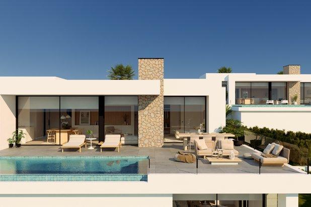 Villas Banus
